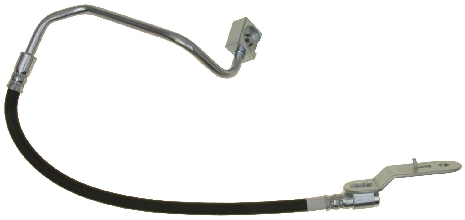 ACDelco 18J1045 Professional Front Driver Side Hydraulic Brake Hose Assembly
