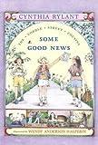 [(Some Good News )] [Author: Cynthia Rylant] [Jun-2001]