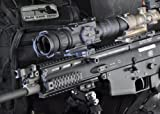 Armasight-Apollo-324-60-Hz-Thermal-Imaging-Clip-on-System-FLIR-Tau-2-324x256-25-micron-60Hz-Core-42mm-Lens