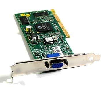 Nvidia vanta-16 16 MB AGP VGA Tarjeta de Video: Amazon.es ...