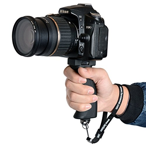Fantaseal Ergonomic Camera Grip ...