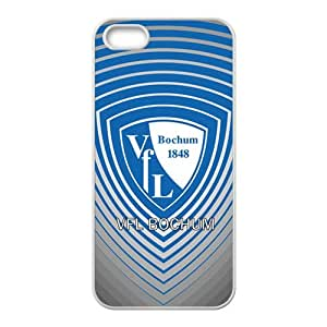 BFL BOCHUM Artistic design Cell Phone Case for iPhone 5S