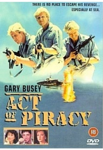 Act of Piracy -