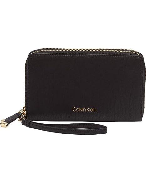 Amazon.com: Calvin Klein - Cartera de burbujas con ...