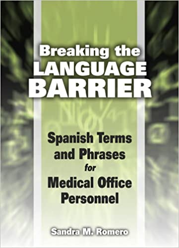 Download e book for kindle intercultural communication read e book online breaking the language barrier spanish terms and phrases for pdf fandeluxe Gallery
