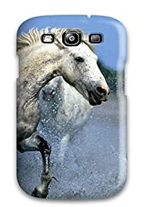 CaRFFdd120TZUIg Case Cover Clam Beach Iphone 6 Protective Case by lolosakes