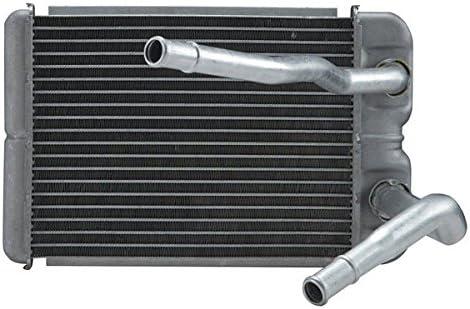 Koolzap For 05-08 Corolla /& Matrix Sedan /& Wagon 1.8L Front HVAC Heater Core Aluminum