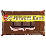 Plymouth Pantry Almond Bark Chocolate Baking Bar, 24oz Bag (Pack of 3)
