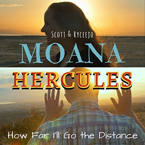 How Far I'll Go the Distance (Single)