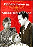 Angelitos Negros(pedro Infante)new Dvd