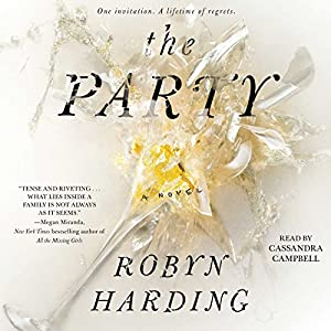 Download audiobook The Party: A Novel