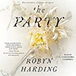 The Party: A Novel | Robyn Harding