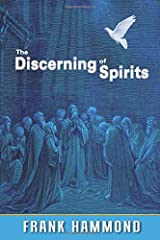 The Discerning of Spirits Paperback