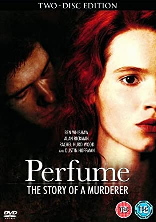 Perfume The Story Of A Murderer Dvd Amazoncouk Ben Whishaw