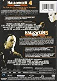 Buy Halloween 4: The Return of Michael Myers / Halloween 5: The Revenge of Michael Myers (Halloween Double Feature)
