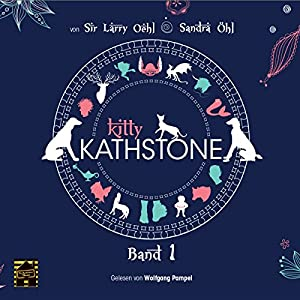Kitty Kathstone 1 Hörbuch