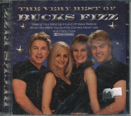 Bucks Fizz Very Best of by Bucks Fizz (Bucks Fizz The Very Best Of Bucks Fizz)