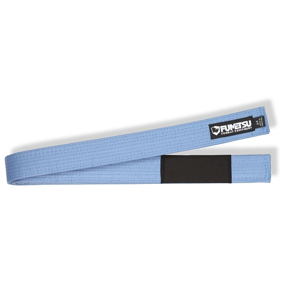 Fumetsu Ranked BJJ Adult Belt Blue