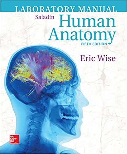 Amazon Laboratory Manual For Human Anatomy 9781259683831