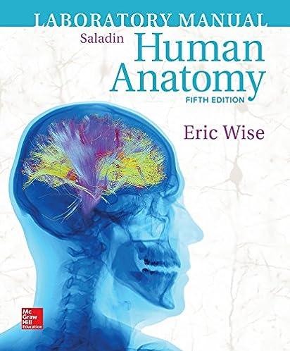 amazon com laboratory manual for human anatomy 9781259683831 rh amazon com McGraw-Hill Math My Math McGraw-Hill