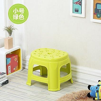 Swell Amazon Com Stool Dana Carrie A Plastic Anti Slip Adult High Creativecarmelina Interior Chair Design Creativecarmelinacom