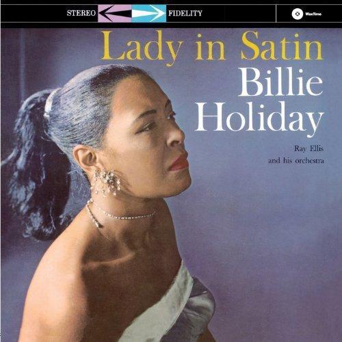 Lady Satin BILLIE HOLIDAY
