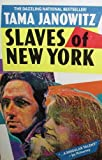 Slaves of New York, Tama Janowitz, 0671636782