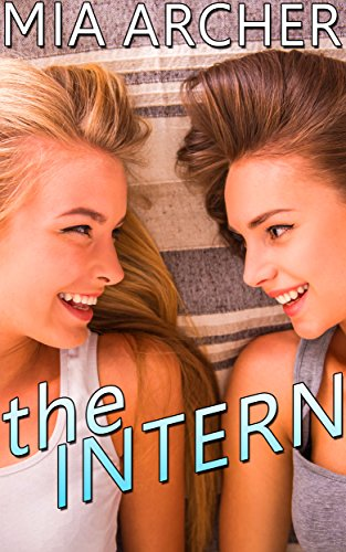 The Intern: A Sweet Lesbian Romance