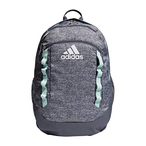 adidas Excel Backpack, Jersey Clear Mint/Onix, One Size