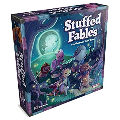Stuffed Fables: Toys & Games