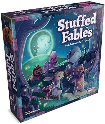 Image result for stuffed fables