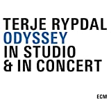 Odyssey - In Studio And In Concert [3 CD]