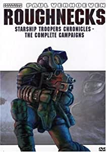 Roughnecks - The Starship Troopers Chronicles - The Complete Campaigns