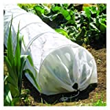 Gardman 7680 9-4/5' X 18'' Fleece Grow Tunnel