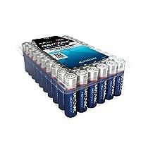 60-Pack Rayovac AA Alkaline Battery Deals