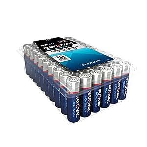 Amazon.com: Rayovac AA Batteries, Double A Alkaline