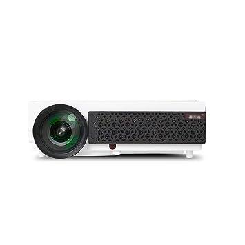 Proyector - Audio Incorporado, Sensor infrarrojo, Pantalla 40-300 ...