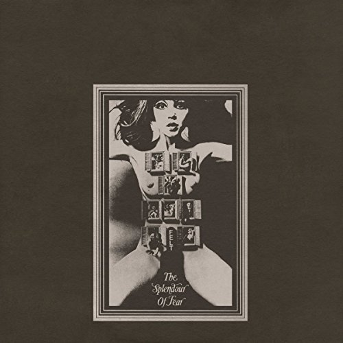 Vinilo : Felt - Splendour Of Fear (Gatefold LP Jacket, Deluxe Edition, Remastered, United Kingdom - Import)