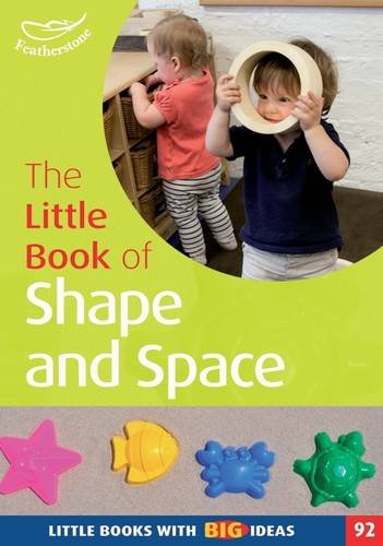 The Little Book of Shape and Space (Little Books)