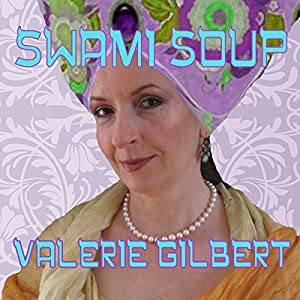 Swami Soup Audiobook