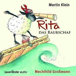 Rita das Raubschaf Hörbuch