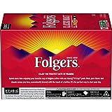 Folgers Classic Roast Medium Roast Coffee, 72 K