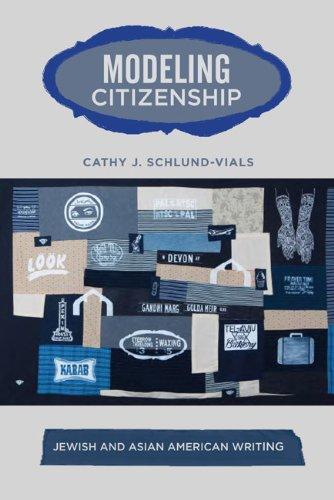 Modeling Citizenship  American Literatures Initiative  Temple University Press