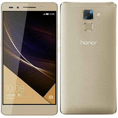 Huawei Honor 7 / PLK-AL10 Unlocked Android 4G LTE Smartphone 5.2 inch...