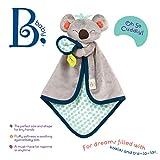 B. toys by Battat BX1565Z B. Toys – B. Snugglies