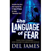 The Language of Fear