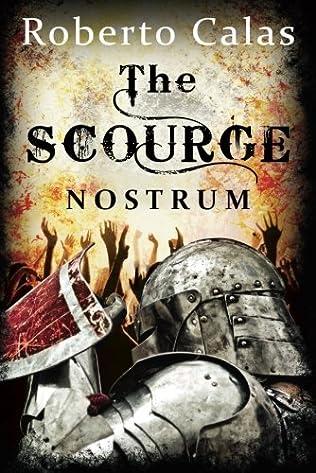 book cover of Nostrum