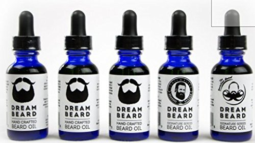 dream beard oil - 1