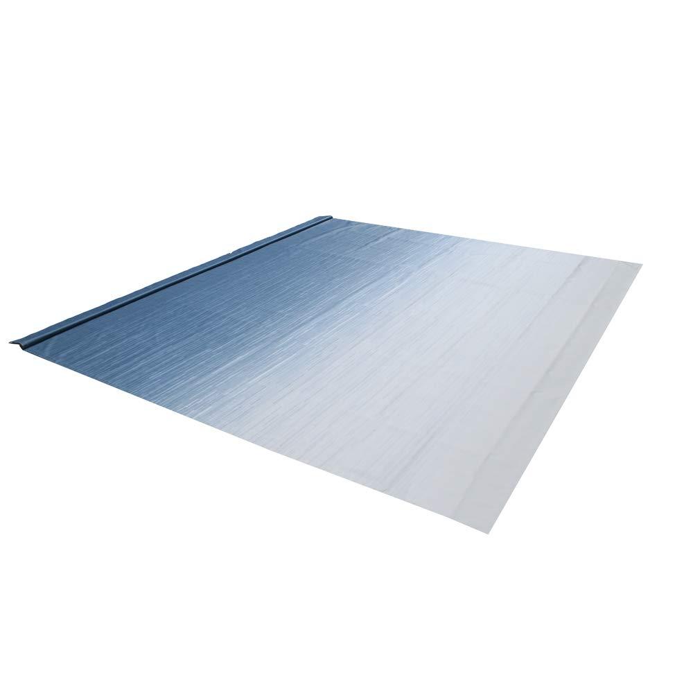 Aleko Vinyl RV Awning  Replacement Fabric