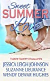 img - for Sweet Summer Love: Three Sweet Romances book / textbook / text book
